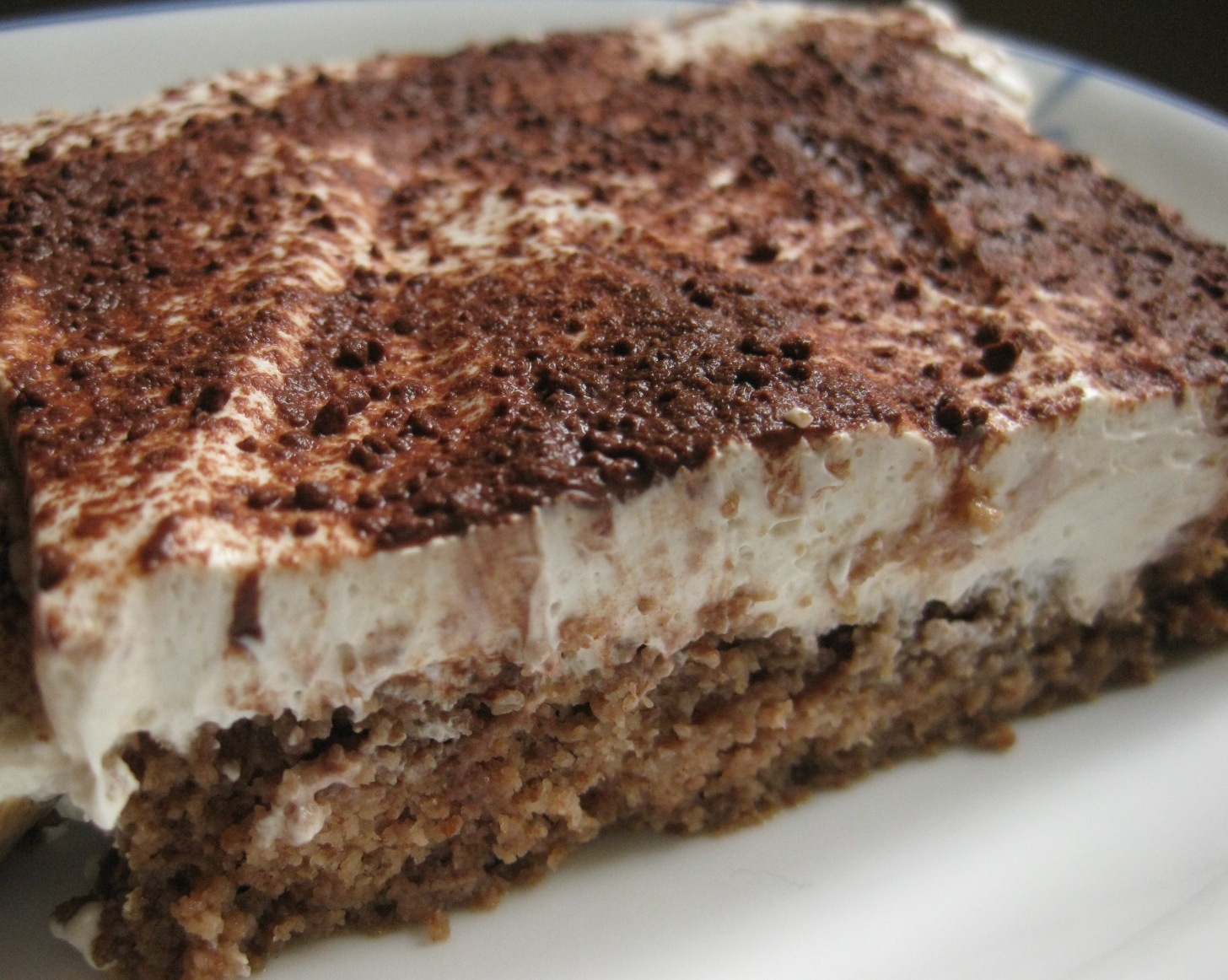 Italian Inspiration, Part 3: Tiramisu… | Blissfully Vegan